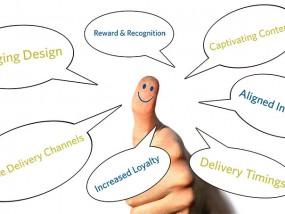 Effective share plan communications